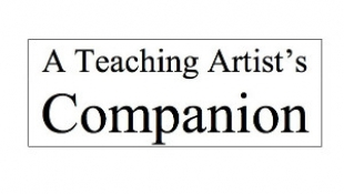 Book For Teaching Artists