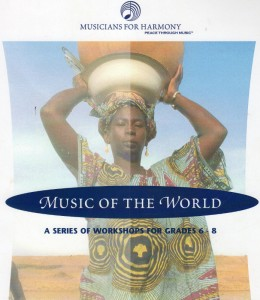 Musicans For Harmony